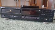 Sony CD-Player