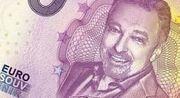 Gott Banknote wir liefern sie