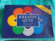 Kreativ Quiz