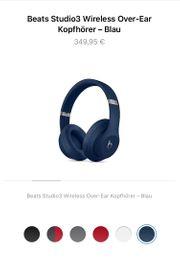 Beats Studio 3 NEU OVP