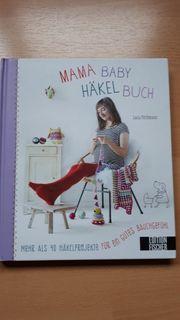 Mama Baby Häkel Buch Lucia
