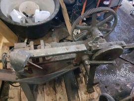 Bügelsäge Metallsäge Werkzeuge Werkstatt Standmotor: Kleinanzeigen aus Neuwied Hüllenberg - Rubrik Werkzeuge
