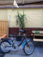 puky 16 Zoll Fahrrad