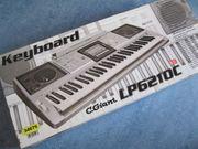 Keybord LP-6210C zu verkaufen