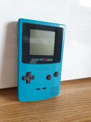 Gameboy Colour