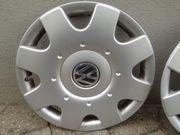Radkappen VW 4 Stück