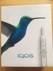 IQOS Starterkit blau inkl 2