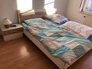 Schlafzimmer guter Zustand kostenlos abzugeben