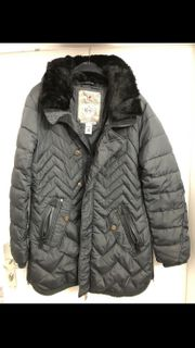 Khujo winterjacke zu verkaufen Neu