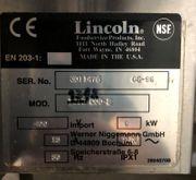 Lincoln Impinger RZ 15