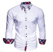 verkaufe stylisches Hemd