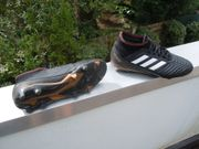 Fast NEU Fußballschuhe Adidas Predator