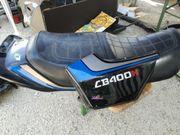 Honda CB400N-Teile
