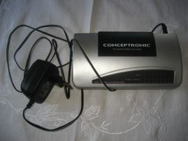 Bild 4 - Conceptronic C100S8 Switch Fast 8xRJ45 - Birkenheide Feuerberg