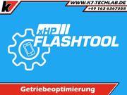 BMW xHP Getriebeflash Getriebesoftware Getriebeoptimierung