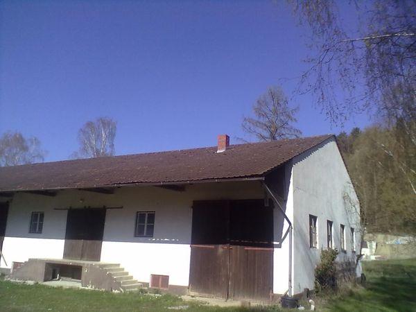 Absperrbare Garage Werkstatt in 84104