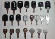 Ersatzschlüssel Büro Schlüssel
