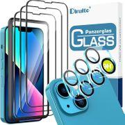 Displayschutz Schutzfolie kompatibel mit iPhone