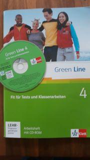 Green LIne 4 Fit für