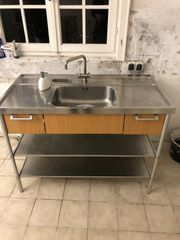 Küche Bulthaup system 20