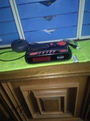 zwei Weckradio