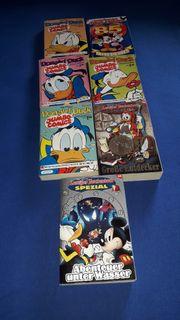 Donald-Duck B cher