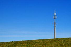 Dienstleistungen, Service gewerblich - Grundstück Dachfläche für Antenneninstallation zur