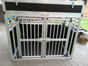 Hundebox Transportbox Autobox XXL Grosse