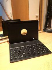 iPad Air2 Tastatur Schutzhülle Deutsch