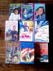 Bücher Kinder- und Jugendbücher ab
