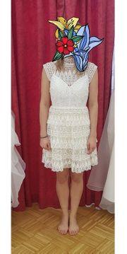 Hochzeitskleid Standesamt Sommerkleid