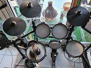 E-Drum Fame DD 6600 mit