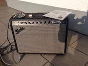 Fender Prosonic Amp 90er inkl