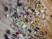 Playmobil - Möbel und sonstiges Zubehör