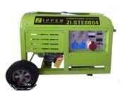 Stromaggregat ZIPPER ZI-STE 8004 zu