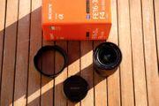 Sony SEL1635Z Vario-Tessar T FE