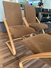 Stühle für Esstisch - Swinger
