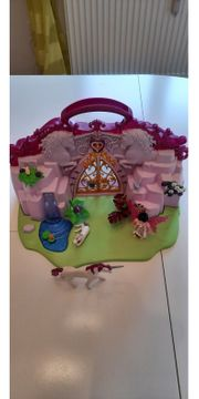 Einhornköfferchen Playmobil 6179 Feenland