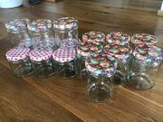 Marmeladegläser-Sets