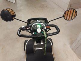 Elektromobil: Kleinanzeigen aus Wörth - Rubrik Medizinische Hilfsmittel, Rollstühle