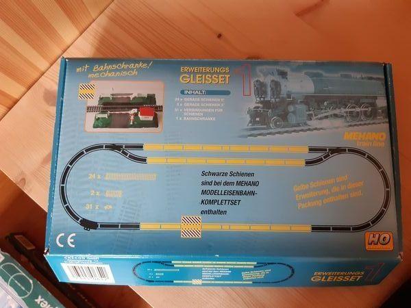 Mehano Eisenbahn Elektro
