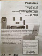 Panasonic Soundsystem