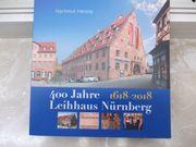 Festschrift 400 Jahre Leihhaus Nürnberg