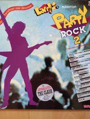 Larry Party Rock 2 LP