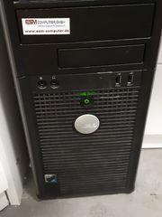 Desktop-Rechner Dell Optiplex 740 mit