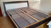 Doppelbett 180x200 Bett Bettgestell inkl