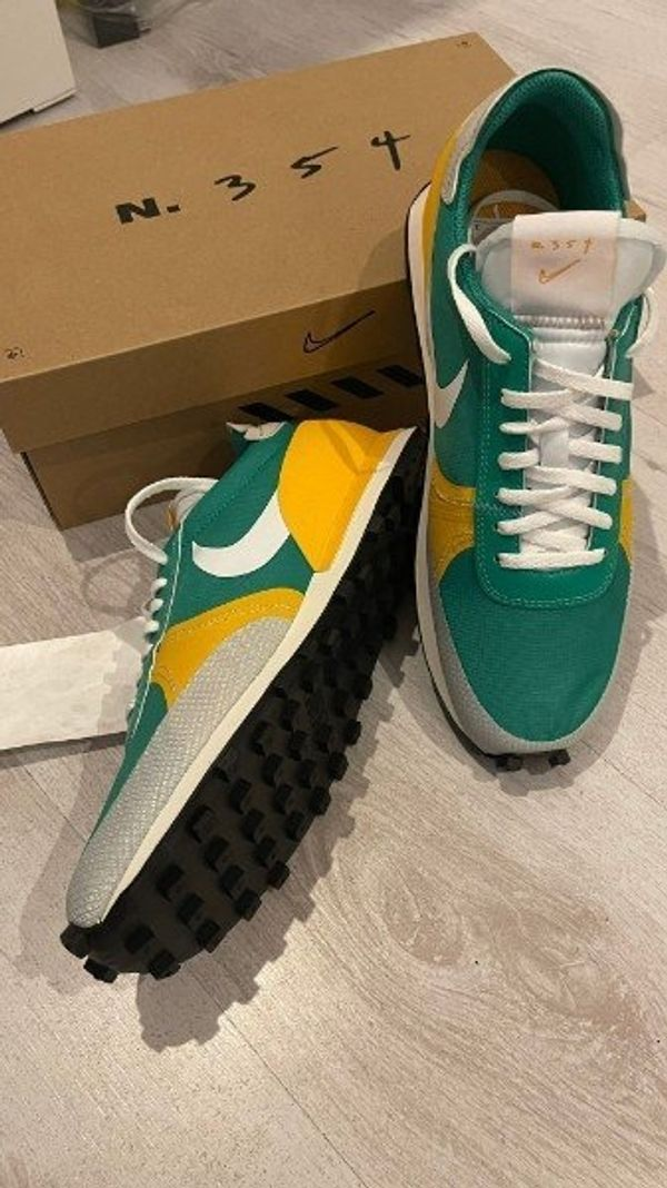 Nike Sneaker Daybreak Type N