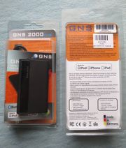 GNS 2000 PLUS GPS-GLONASS Receiver