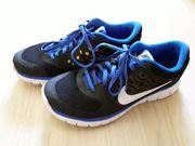 Nike Turnschuhe Gr 38