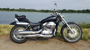 Hond Shadow 750 Spirit